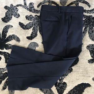 Ann Taylor Petite Curvy Fit Pants, 00P